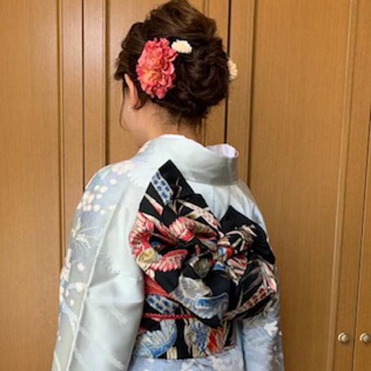 kimonofactoryにいさと