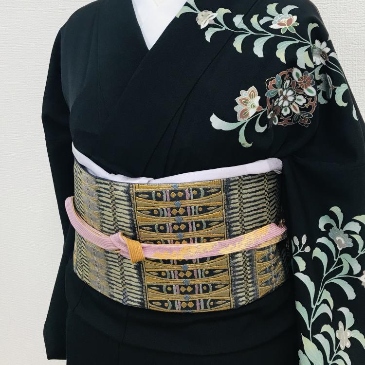 Kimono小夏