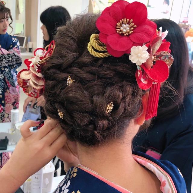 girra HAIR&MAKE