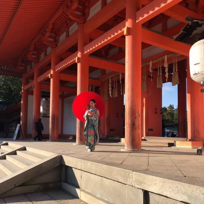 京都着付け教室と出張着付けWanowa
