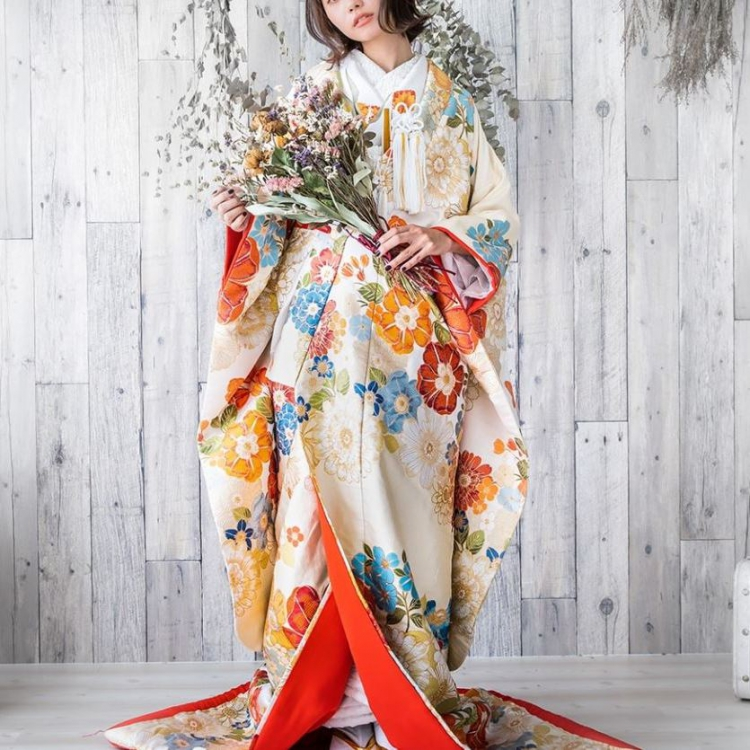 HARU WEDDING